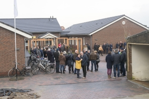 Opening - Openhuis DSC184853