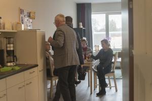 Opening - Openhuis DSC1920117