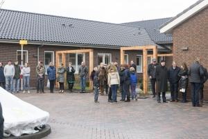Opening - Openhuis DSC185156
